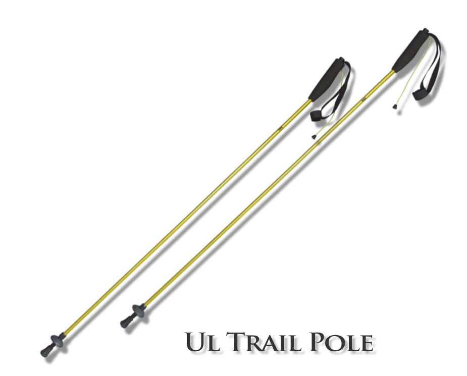 画像1: ヘリテイジ ウルトラライト・トレイルポール UL TRAIL POLE (1)