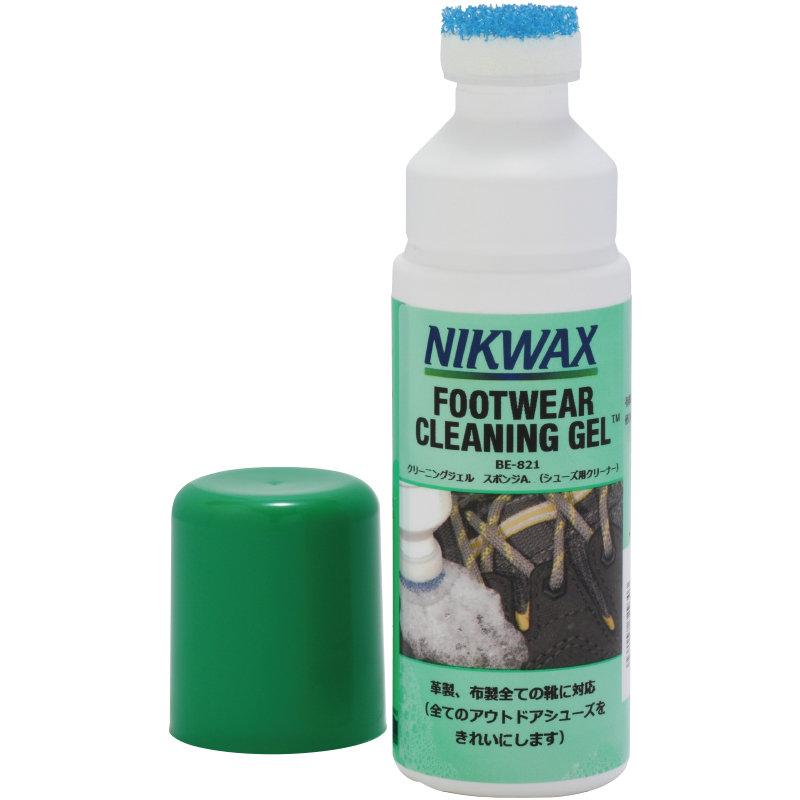 画像1: NIKWAX ニクワックス クリーニングジェル スポンジA. 125ml (1)