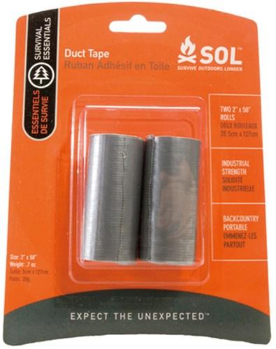 画像1: SOL Duct Tape エスオーエル ダクトテープ (1)