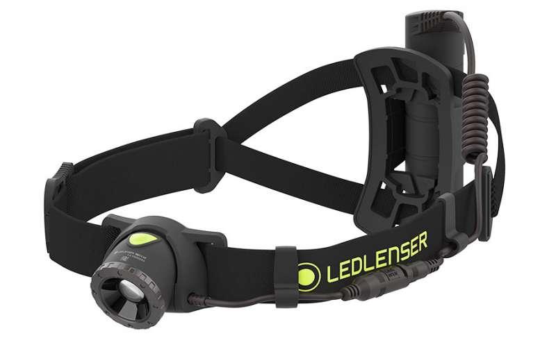 LEDLENSER NEO10R(レッドレンザー ネオ10R)画像(2)