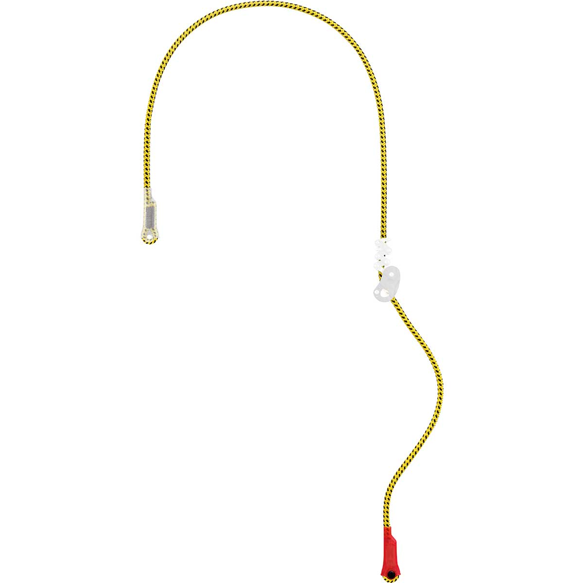 画像1: PETZL  ペツル ジヨン 交換用ロープ (1)