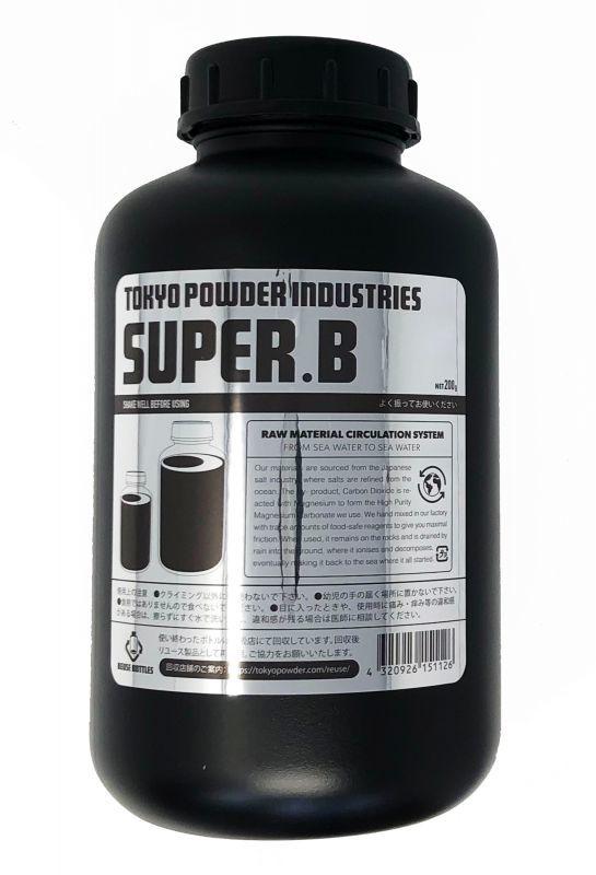 画像1: TOKYO POWDER INDUSTRIES SUPER BLACK 東京粉末 スーパーブラック (1)