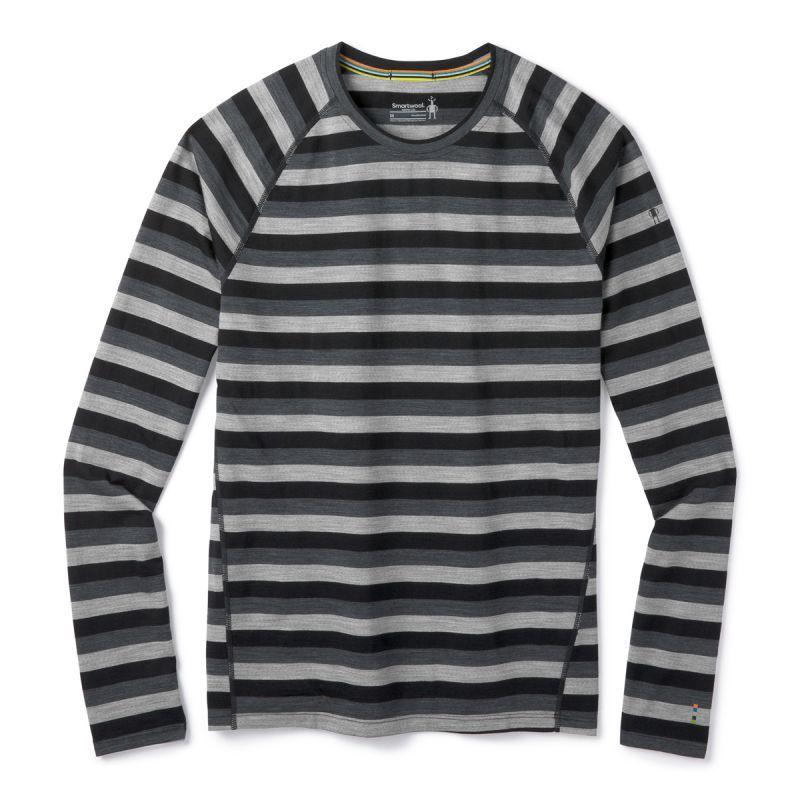 画像1: Smartwool Men's Merino 150 Base Layer Long Sleeve スマートウール メンズ メリノ150ベースレイヤーロングスリーブ (1)