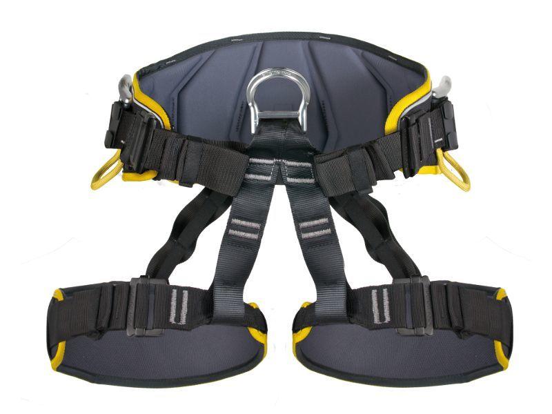 画像1: 【特別価格】 Singing Rock Sit Worker 3D Standard シンギングロック シットワーカー 3D スタンダード (1)