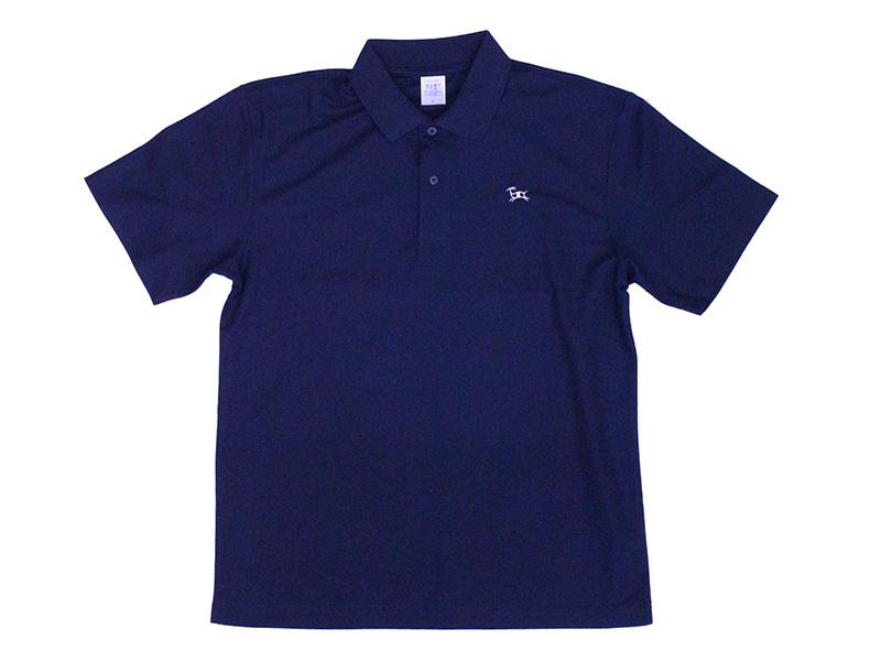 画像1: カモシカスポーツ 限定オリジナルポロシャツ (1)