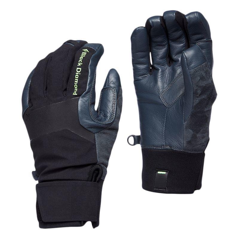 画像1: BlackDiamond Terminator Gloves ブラックダイヤモンド ターミネーター (1)