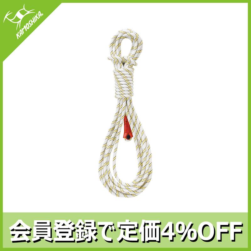 画像1: PETZL  ペツル グリヨン 交換用ロープ (1)